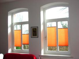 Sonnenschutz voll im Trend: Upgrade your Windows – PLISSEE & FUN